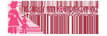 Shirley Ann Foundation Logo