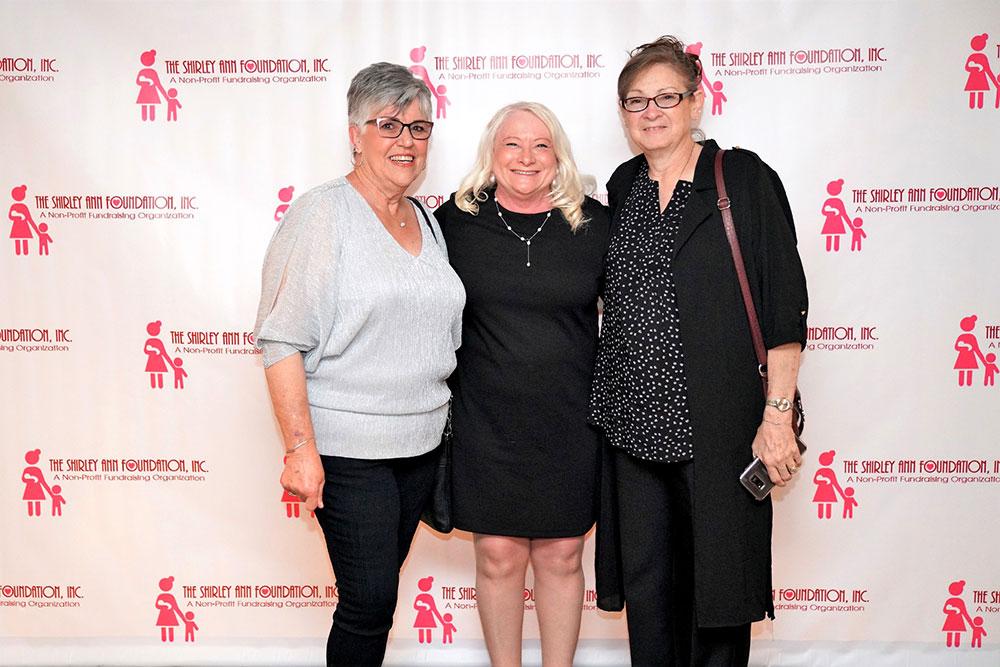 Shirley Ann Foundation